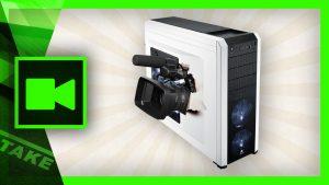 Build Computer 4k Video Editing