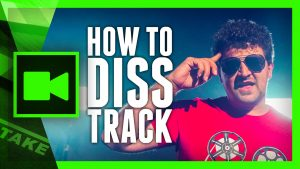 How to DISS TRACK Music Video