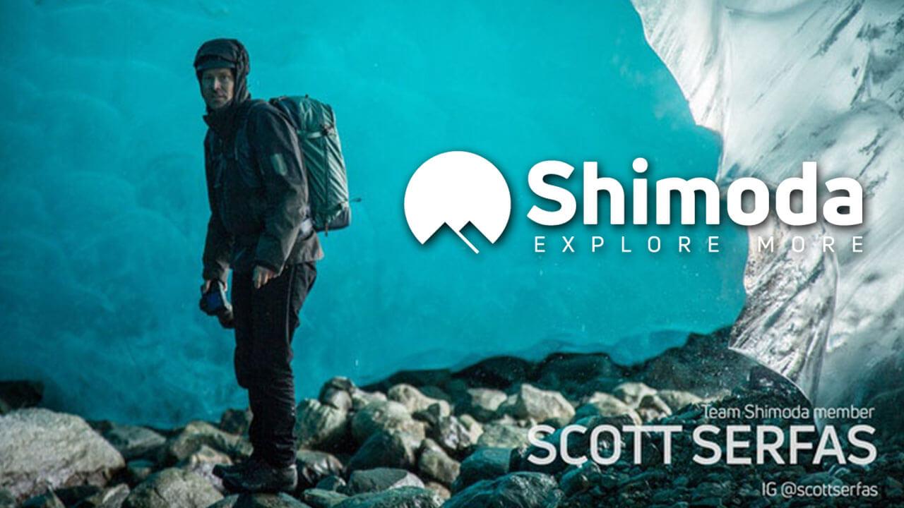 Shimoda Adventure Camera Bag