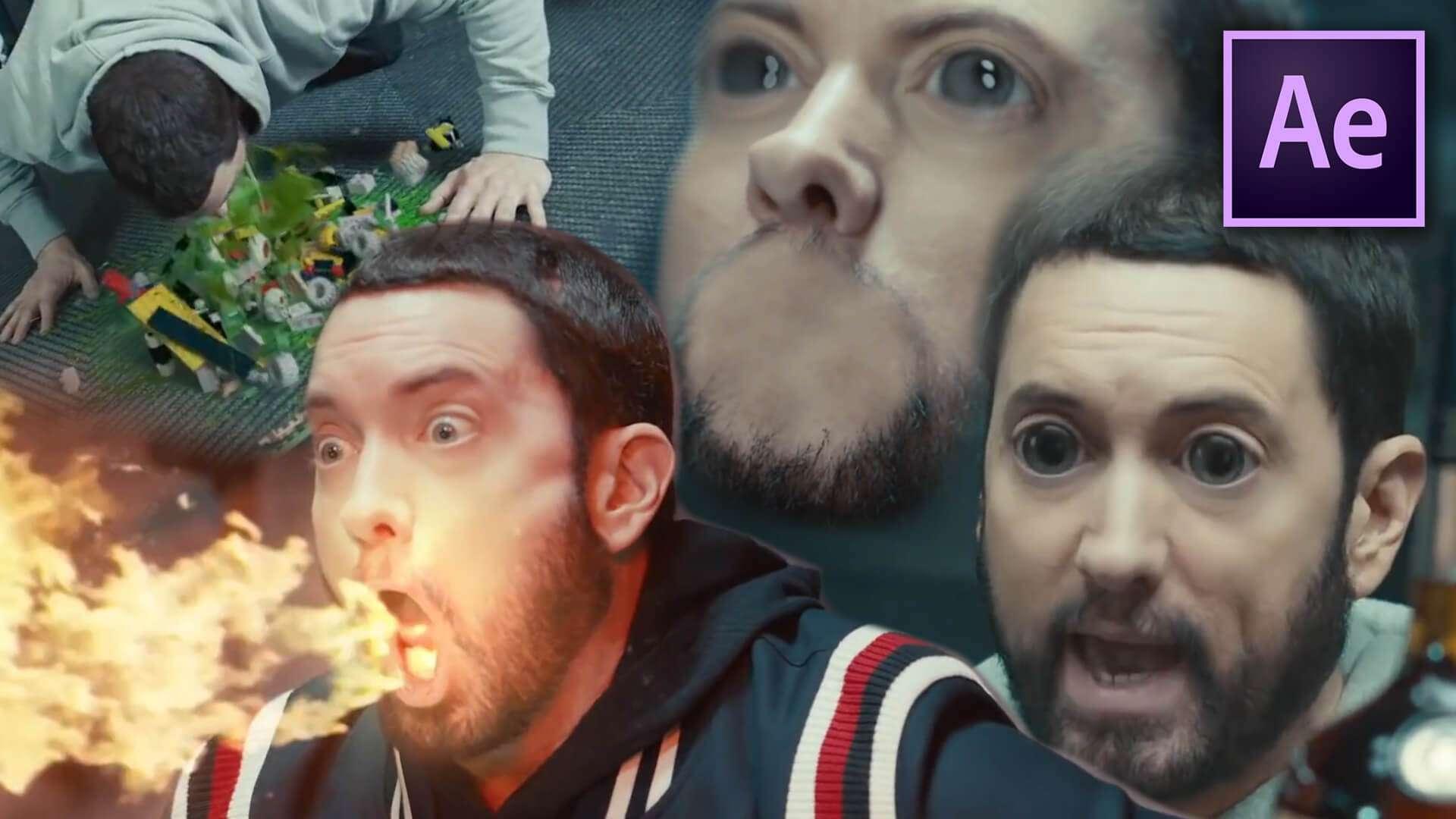 Eminem-Godzilla-Juice-WRLD-After-Effects-5-Effects-5-Minutes